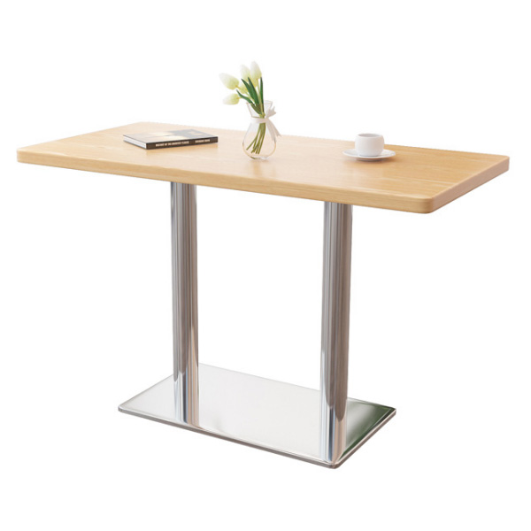 Coffee Shop Furniture dining table