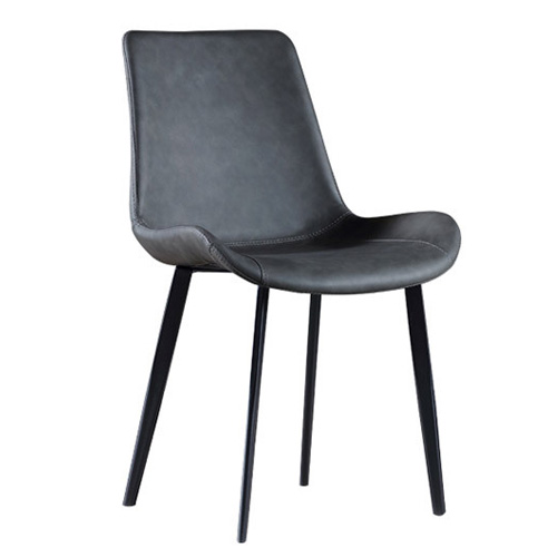 Nordic restaurant dining chair