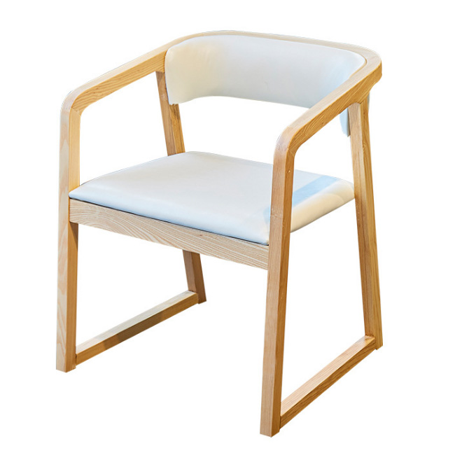 Factory wholesale wood dining chair