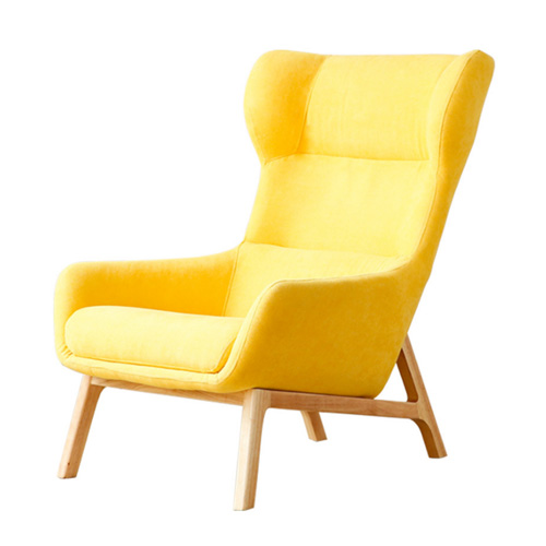 hospitality furniture sofa chair wholesale by China factory