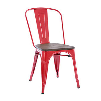 tolix chair China factory wholesale restaurant cafe dining chair